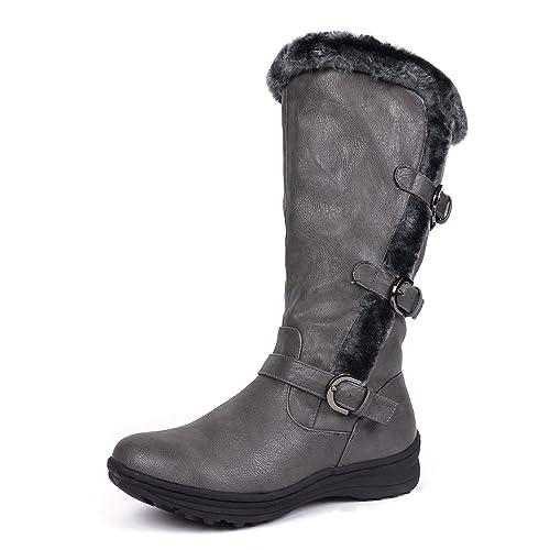 255b4dd7d46 Cyber Monday Women's Boots: Amazon.com