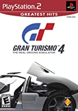 Gran Turismo 4 - PlayStation 2