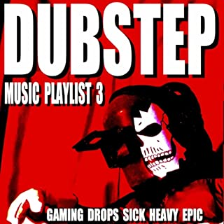 Brutal Drops (Brostep Mix)