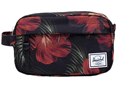 Herschel Supply Co. Chapter Carry On (Tropical Hibiscus) Bags