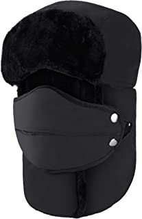 Best hunting hats with ear flaps Reviews