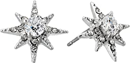 LAUREN Ralph Lauren - Estate Pave Star Stud Earrings