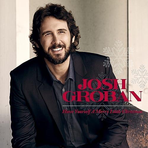 Josh Groban Christmas.Noel Deluxe Edition