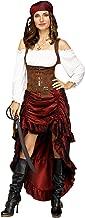 gypsy queen costume
