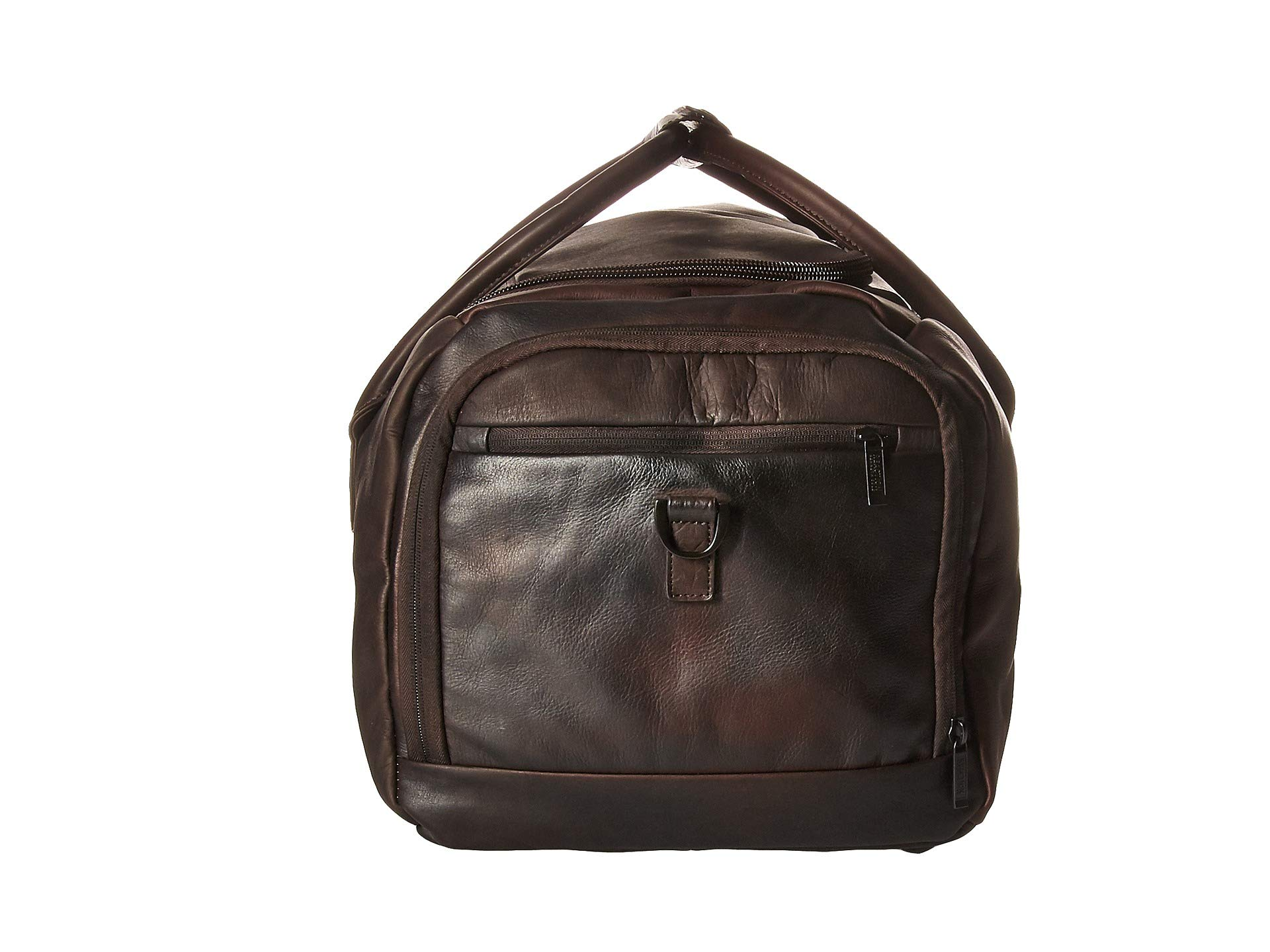 Cole Brown Colombian Kenneth Reaction Leather Duffel YqawOwT