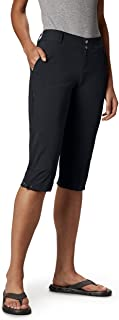 Columbia Women's Saturday Trail II Knee Pant, Water &...