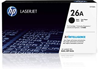 HP 26A | CF226A | Toner Cartridge | Black