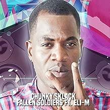 Fallen Soldiers (feat. Eli-M)