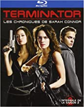 Terminator - The Sarah Connor Chronicles - Saison 2 [Francia] [Blu-ray]