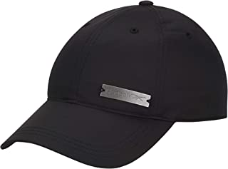 Reebok Women's Foundation Black Cap (One Size Fits All)
