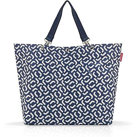 Reisenthel Damen Shopper-ZU4073 Shopper, blau, XL