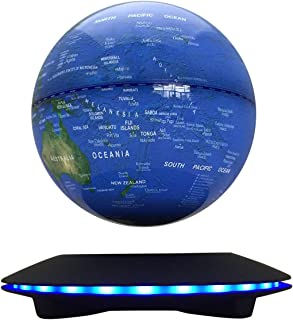 Best free floating magnetic world globe Reviews