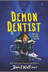 Demon Dentist Kindle Edition