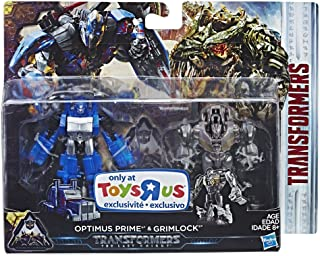 Best toys r us transformers Reviews