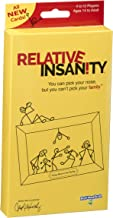 Relative Insanity Party Game Expansion/Travel Pack