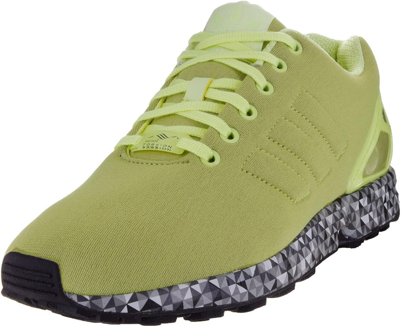 Adidas Originals Zx Flux Froyel froyel cschwarz Scarpa da Corsa 9.5 Us B014TMLH2Y  Ästhetisches Aussehen