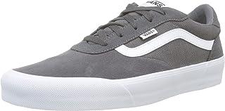 Vans Men's Palomar Trainers, Grey