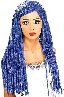Costume Corpse Bride Wig
