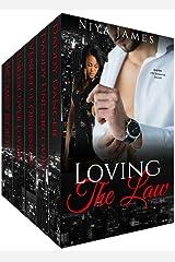 Loving The Law: BWWM FBI Suspense Boxset Kindle Edition