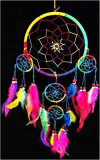 Betterdecor Handmade Dream Catcher Wall Hanging Ornament (with a Gift Bag)-bl95