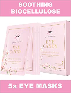 Best hibiscus eye candy Reviews