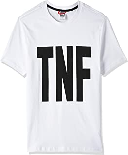 The North Face Men's S/S TNF TEE Tees And T-Shirts
