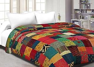 Amazon.fr : patchwork couvre lit