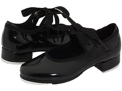 Bloch Kids Annie Tyette Tap S0350G (Toddler/Little Kid) Girls Shoes