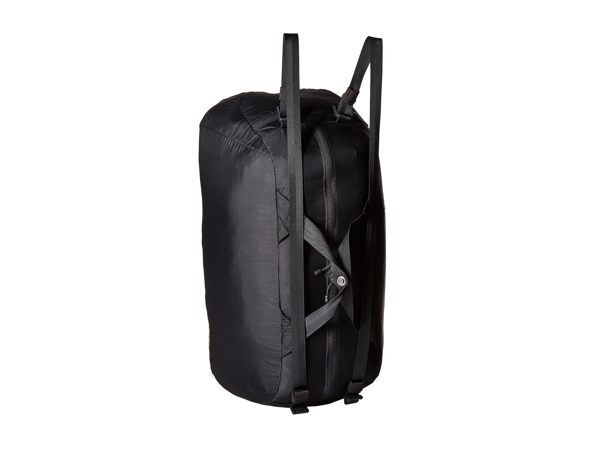 Duffel Packable Asphalt Grey Face North The Flyweight AqI66H