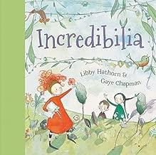 Incredibilia: Little Hare Books