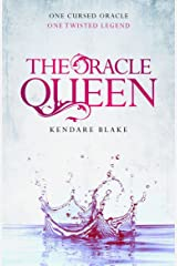 The Oracle Queen: A Three Dark Crowns novella Kindle Edition