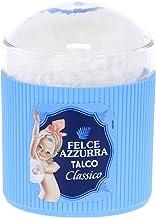 Felce Azzurra Paglieri Körperpuder mit Quaste, 250 gr