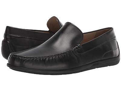 ECCO Classic Moc 2.0 Slip-On (Black) Men