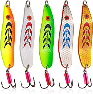 Best trolling spoons for walleye Reviews
