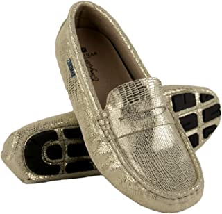 Loafers Femme Mocassin Femme Cuir Zerimar Mocassins en Cuir Femme Espadrille Cuir Femme Mocassins Confort Femme Loafers Mocassins Elegant Femme