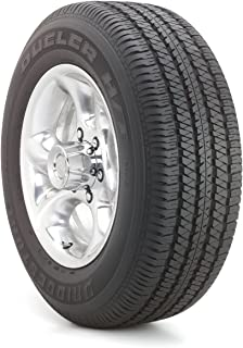 Bridgestone Dueler H/T D684 All- Season Radial Tire-265/70R17 113S