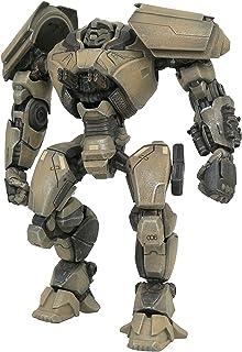 Diamond Select Toys Pacific Rim Uprising: Bracer Phoenix Select Action Figure