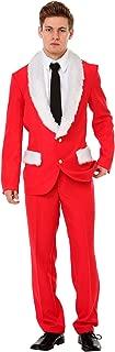 Magnificent Mr. Claus Christmas Suit | Festive and Dapper