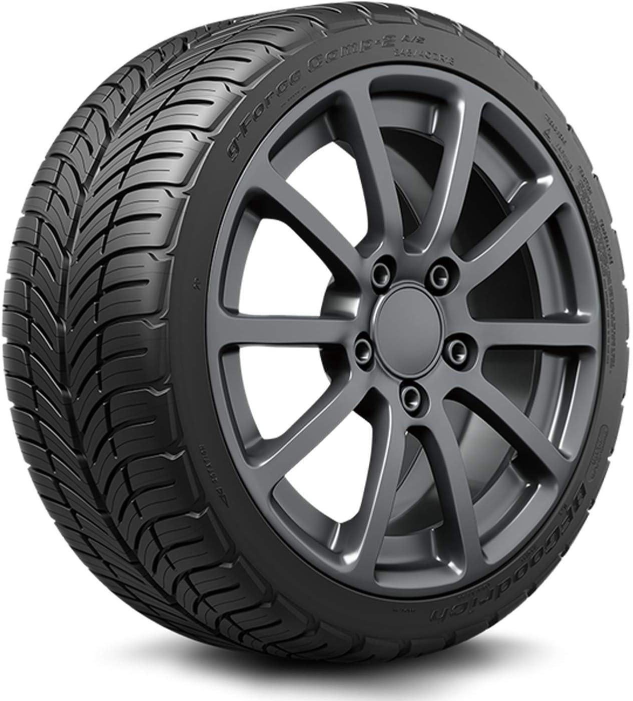 BFGoodrich g-Force Indefinitely COMP-2 A S Plus Season 285 XL Tire quality assurance All 35ZR20