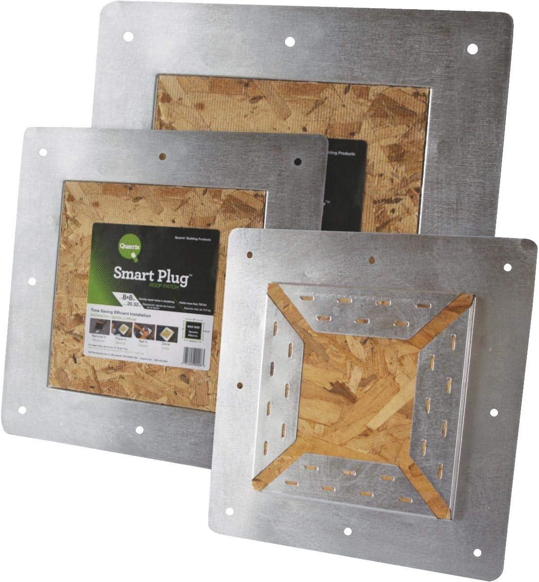 unisex Quarrix Smart Plug Roof Very popular Patch 8