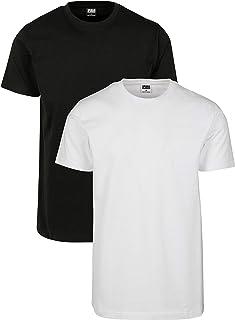 Urban Classics Camiseta (Pack de 2) para Hombre