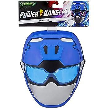 Adult Warrior TV Show Power Rangers Red Ranger Costume Accessory Glasses