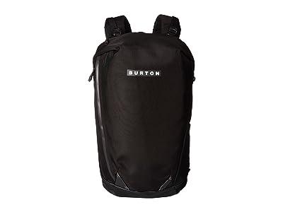 Burton Gorge Pack (True Black Ballistic 1) Bags