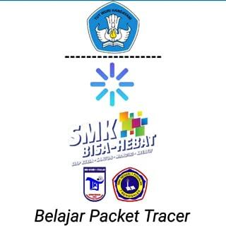 Praktikum Packet Tracer