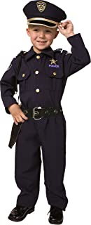 Best child cop costume Reviews