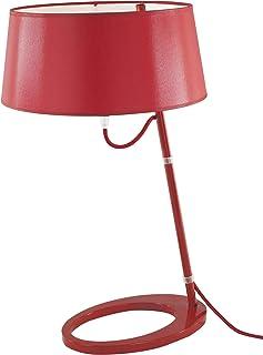 Aluminor - BOLIGHT LT R - Lampe - 40 W - E27 - Rouge