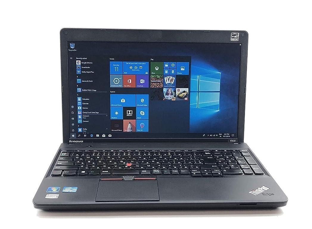 あえて棚コーヒー中古 Lenovo English OS Laptop Computer, Intel Core i5 -3210M 2.50 GHz, 4 GB, 320 GB, 15.6 Inch, Windows 10 Pro, Used, 英語版OSノートPC,Lenovo ThinkPad E530
