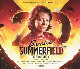 Bernice Summerfield - Treasury