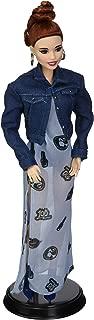 Barbie Styled By Marni Senofonte Aqua Mini Dress Doll