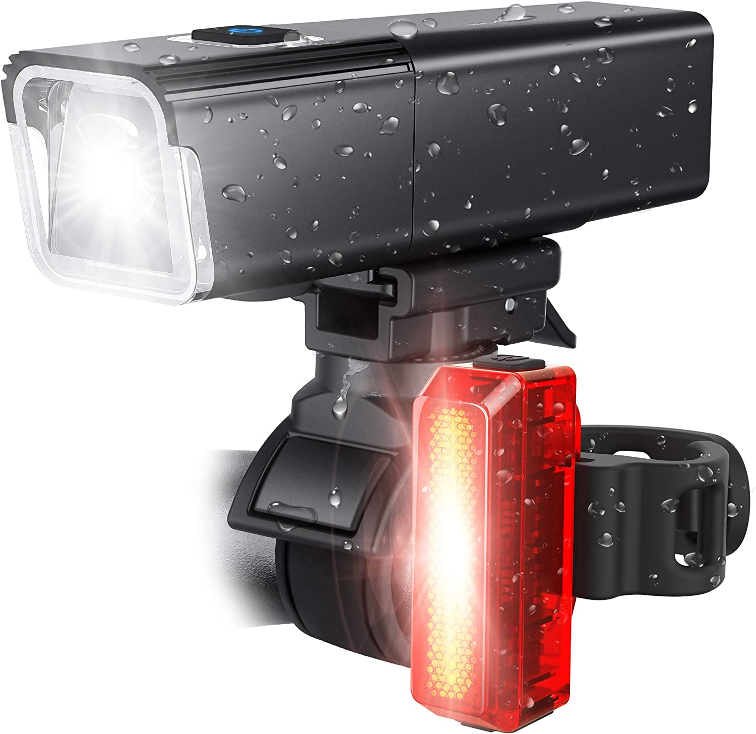 Bike Lights Max 61% OFF Front and Reservation Back - Lumens LED True 800 Headlight